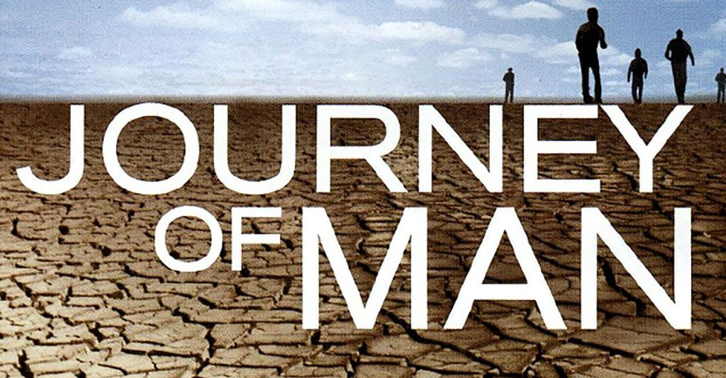 Journey of Man PBS Documentary